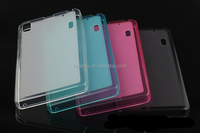New arrival Pudding Silicon Back cover Case for lenovo k3 note mobile phone alibaba china