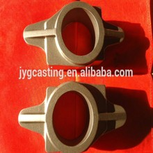 Alibaba express steel casting bearing bush composite parts auto spare parts diesel parts made in China
