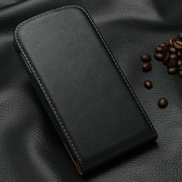 Genuine leather cell phone case for Samsung S4 I9500 accessories for girls and boys hot selling