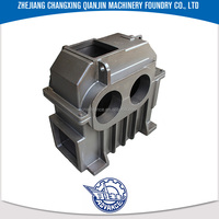 According to Drawing Professional production Custom ship D800 water pump casting numbers