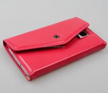 Premium Folio Series Purse Leather case for Samsung Galaxy S5
