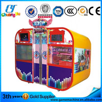 Chinese CD recording mini jukebox karaoke vending machine with camera