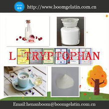 Promote whole sale coenzyme l-tryptophan