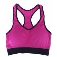 B.BANG 2015 New Comfortable Padded Sports Bra Seamless bra