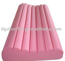 memory foam pillow filling