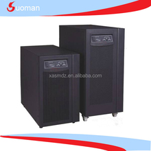 12v ups battery12v 7ah/ On-line UPS 6KVA~20KVA ups external battery