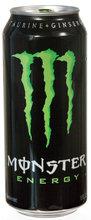 Monster Energy Drink 16oz. 24Pk.