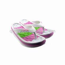 Señora EVA zapatilla de plástico