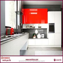 OEM european standards custom kitchen cabinets