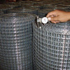 High quality 2X2 galvanized welded wire mesh rolls(direct factory)