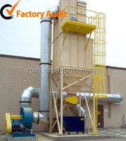 Furniture Wood Bag Dust Collector