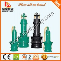 electric sea water pump for salt water