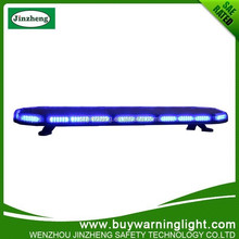12V/24V Police emergency warning LED Bar Light