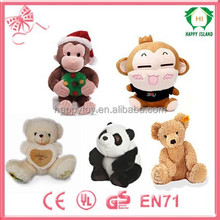 2015 HI CE stuffed animal toy for sale,best made toys stuffed animal,soft toy