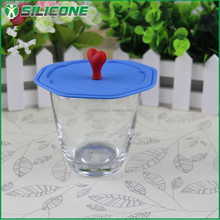 Popular office product and home crafts health cup lip cover