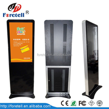 LED,LCD advertising display 42,46,55,65inch for advertising Digital Signage
