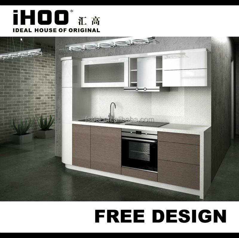 2014 nuovo su misura mobili da cucina componibile per cucina ... - Mobili Per Cucine Componibili