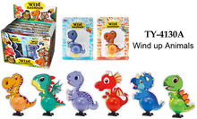 TY-4130A New Item Wind Up Animals Toy