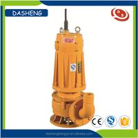Submersible Underwater Sewage Pump