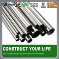 316/314l tubo de acero inoxidable/hueco de acero inoxidable de tuberías