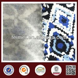 hot selling cotton screen printing mesh fabric with high softy from China knitfabric supplier