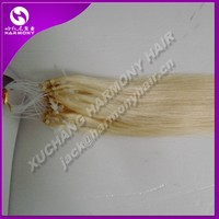 Best micro ring hair extensions/micro bead hair extensions/micro loop hair extensions
