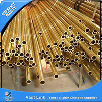 New Arrival electrode copper tube from China