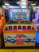 ONLY this day ON SALE !Catch the chance ! Hitting Crocodile - lottery ticket game machine