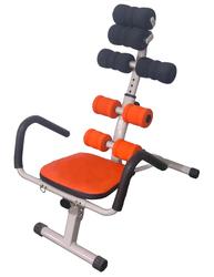 CJ-1010 ab roller abdominal exerciser