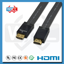 Alibaba Factory 1.4v ethernet hdmi cable info with 3D