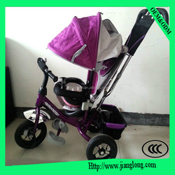 2016 China factory wholesale new model kids tricycle / baby children tricycle / cheap kids tricycle