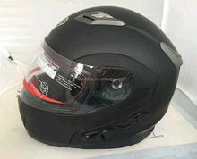 Motorcycle Helmet MOTO Full Face Buit-in BT Intercom Helmet Kart racing motociclistas capacete DOT M/L/XL/XXL