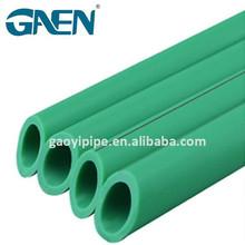 Non-toxic ppr pipe non combustible building materials