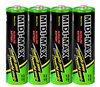 Dry cell battery manufactrer LR6 aa lr6 am3 alkaline battery