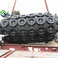 Hot sale batam marine rubber fenders
