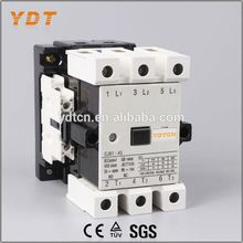 YDT contactor 2nc, cjx1/3tb/3tf ac contactor, lc1 contactor capacitor