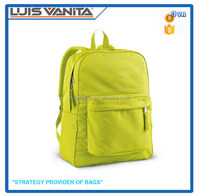 Latest Leisure Backpack, High Quality Polyester Backpack, Beautiful Suitable Teenager Bag
