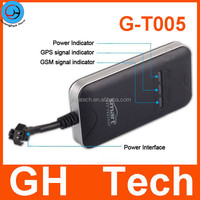 Real Time GSM GPRS Truck GPS Tracker G-T005 for Car/Truck/Vehicle/Lorry/Delivery/Bus/Taxi/Fleet