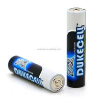 Lr03 Aaa Battery Alkaline cylindrical battery