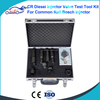 Full set ZQYM CR Diesel Injector valve test tool kit for common rail tool bosch injector