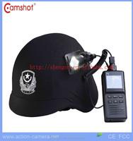 AT26 720P Full HD Car Racing Camera & Police Camera DVR with IR Remote