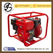 high pressure water pump to increase water pressure pump for fire made in China