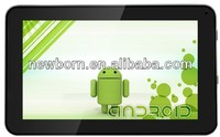 Sale Best Model version!High quality dual-core 7/9.7 inch tablet pc/mid/pad phone call wifi