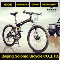 RF-1 b fold mini folding bike 26 inch for adults