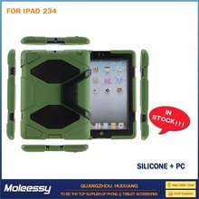 beautiful and unique tablet pc case for ipad 2 3 4