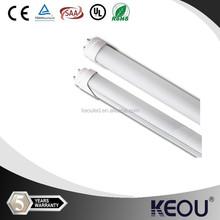UL SAA DLC TUV approval tube t8 led , tubo led, tubo led t8 free samples with 5 years warranty