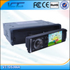 3 inch HD Digital Small LCD One Din Car DVD player with USB/SD slot