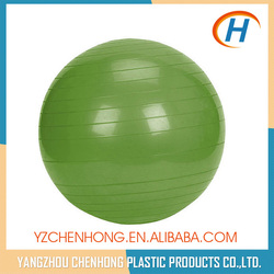 2015 fitness ball factory, inflatable custom yoga ball, fitness ball printed yoga ball custom