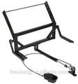 Alto estándar parte del producto de mecanismo de la silla reclinable