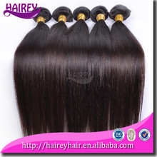 Unprocessed wholesale virgin real mink brazilian remy hair extension body wave / deep wave / big wave /Straight